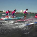 CAMP DAVID SUP World Cup 2014