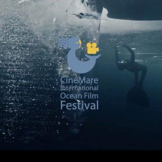 CineMare Ocean Filmfestival Kiel 2017